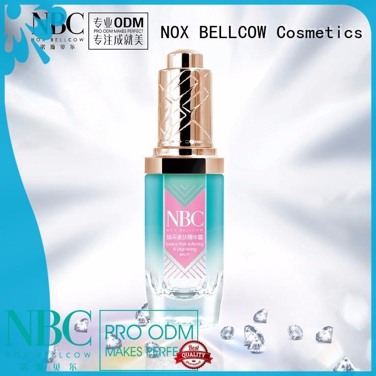 NOX BELLCOW nature body cream plus for home