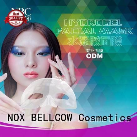 NOX BELLCOW minimizing beauty mask manufacturer for women