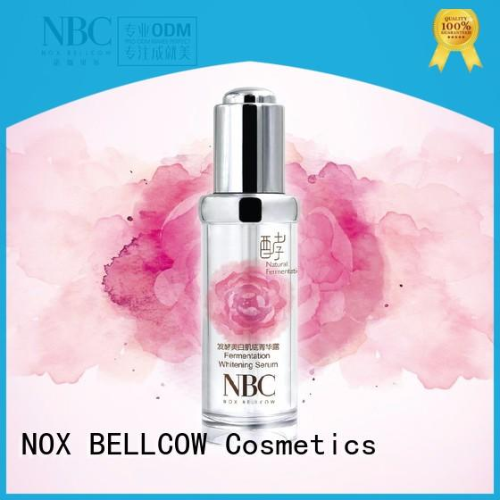 NOX BELLCOW remover professional skin care products supplier for man