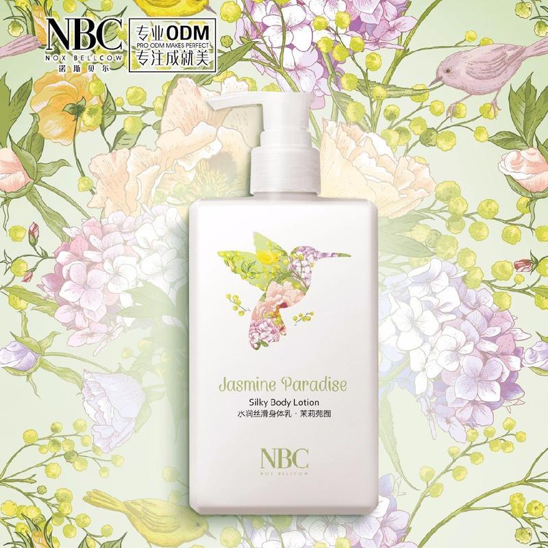 Fragrance in Skin