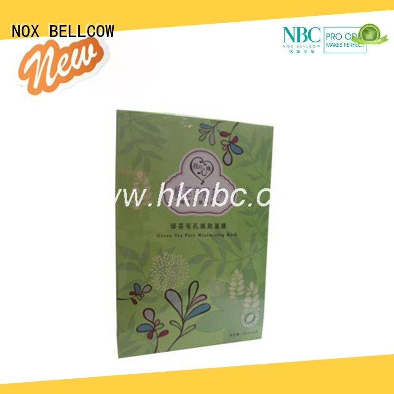 NOX BELLCOW pocket facial mask manufacturer manufacturer for women