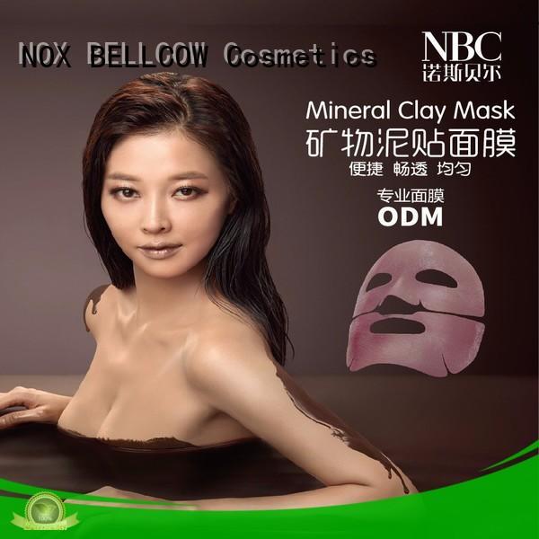 thin facial essence mask colour supplier for beauty salon