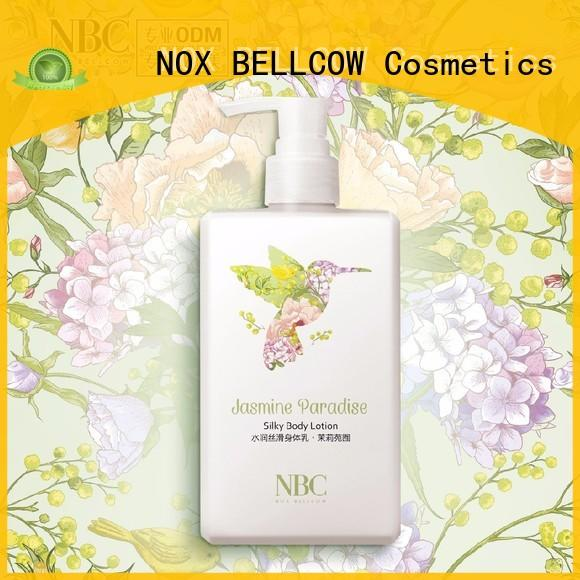 NOX BELLCOW moisture professional facial products protector for man