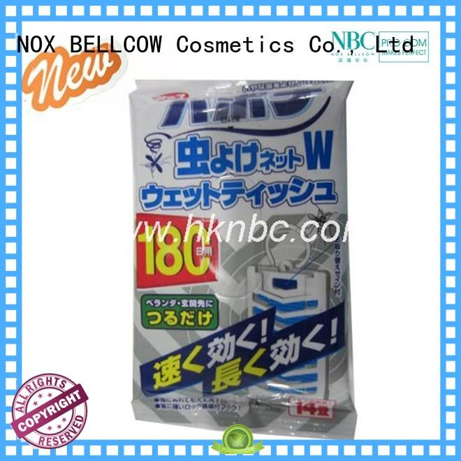 skin lightening cream micro•moisture NOX BELLCOW Brand skin care product