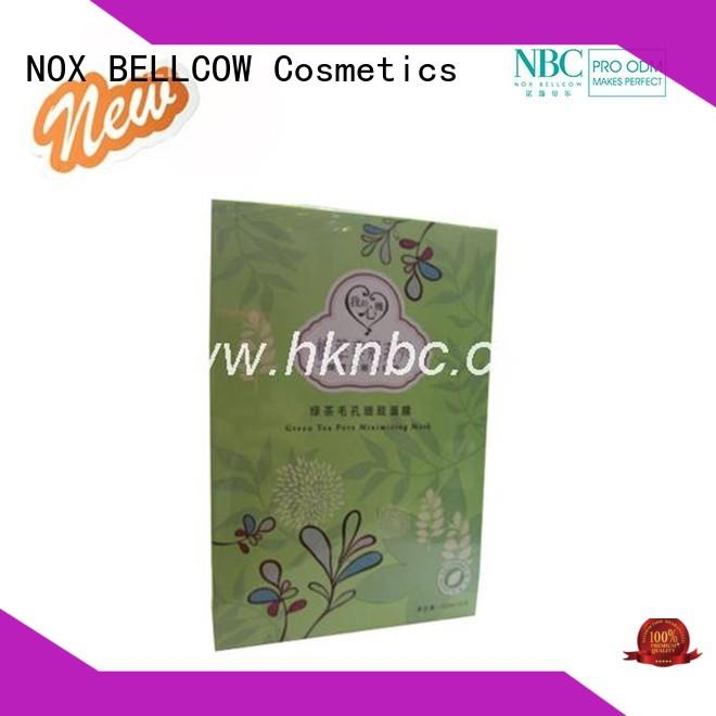 firming facial essence mask sos wholesale for travel