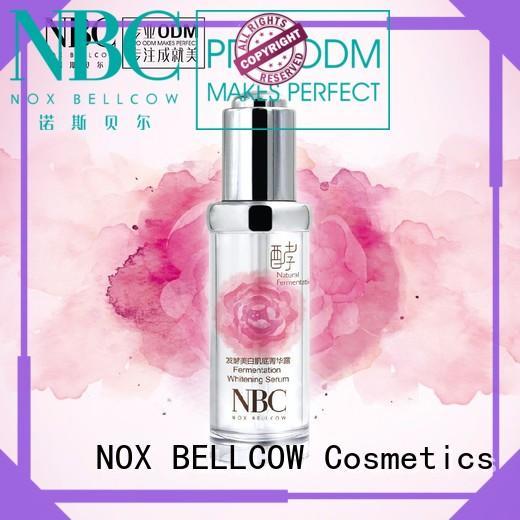 NOX BELLCOW nature dry skin cream fermentmoist for man