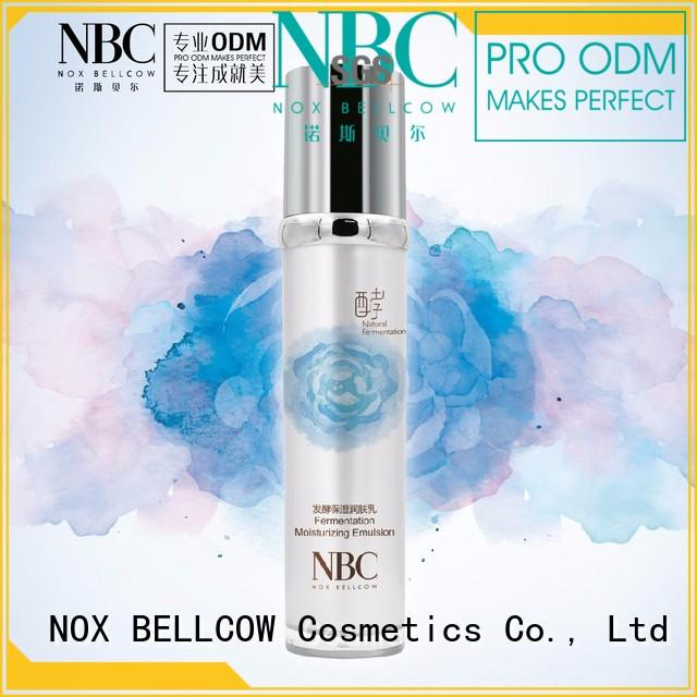 NOX BELLCOW skin facial treatment products wholesale for beauty salon