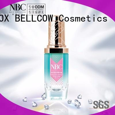 NOX BELLCOW moisturizing facial skin care line supplier for home
