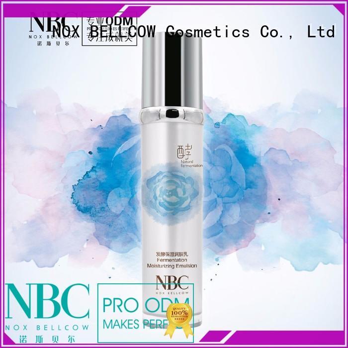NOX BELLCOW Brand beauty clean skin lightening cream activpepti supplier