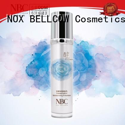 NOX BELLCOW moisturizing skincare cosmetics protector for man