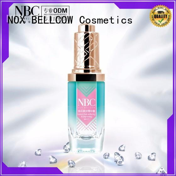 NOX BELLCOW protector facial skin care products series for travel