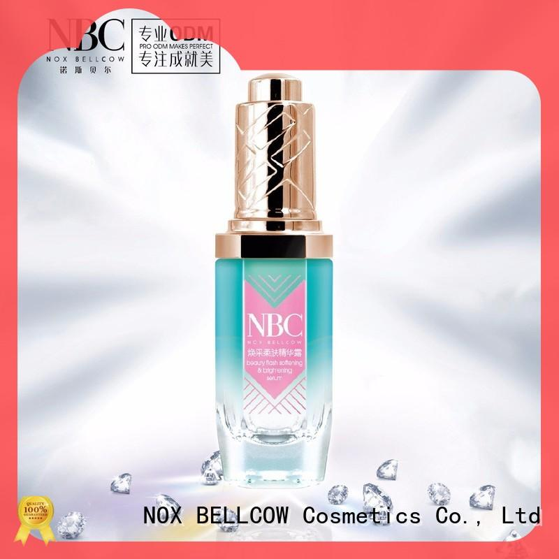 NOX BELLCOW face professional facial products wholesale for travel