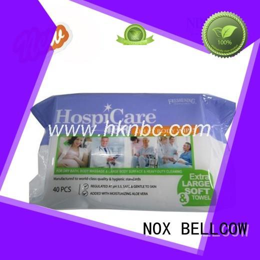 NOX BELLCOW Brand facial flash protector custom skin lightening cream