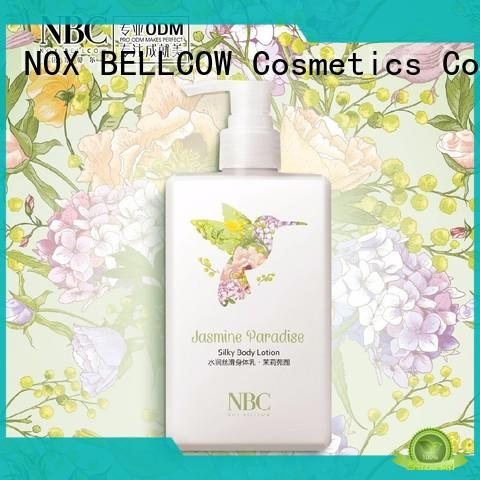 NOX BELLCOW unisex facial skin care sets protector for travel