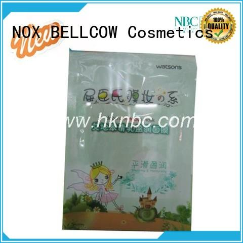 multifunctional facial sheet mask manufacturer swanneck factory for beauty salon