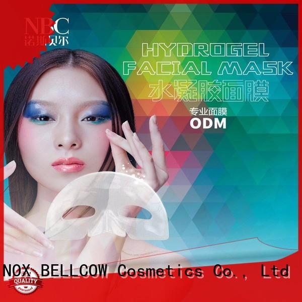 NOX BELLCOW oil control facial essence mask manufacturer for women