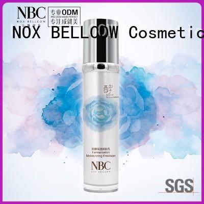 NOX BELLCOW protector skin care product series for women