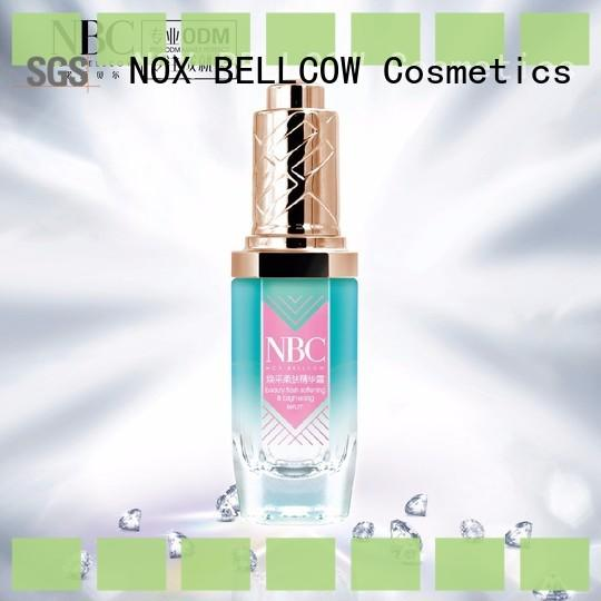 NOX BELLCOW beauty custom skin care routine supplier for women