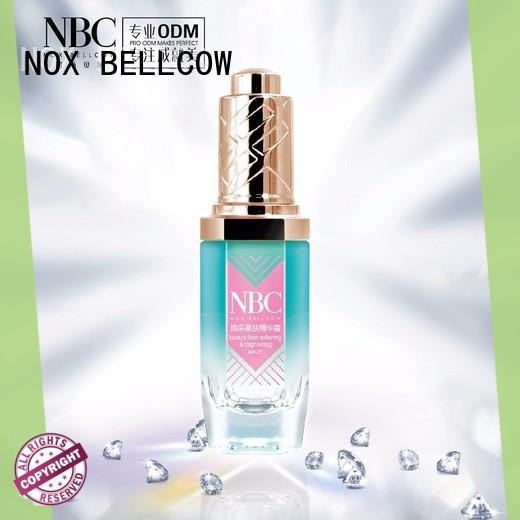 NOX BELLCOW series custom skin care routine supplier for man