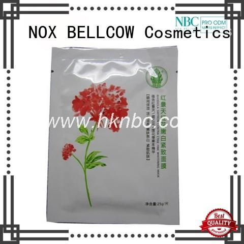 NOX BELLCOW mom facial face mask products wholesale for women