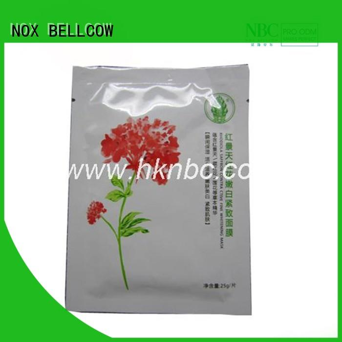 NOX BELLCOW ari best face mask for dry skin manufacturer for man