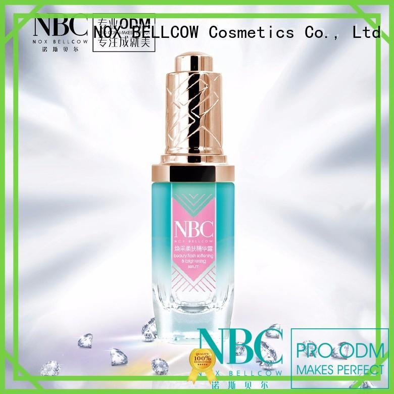 clean micro•moisture protector fermentmoist NOX BELLCOW Brand skin care product supplier