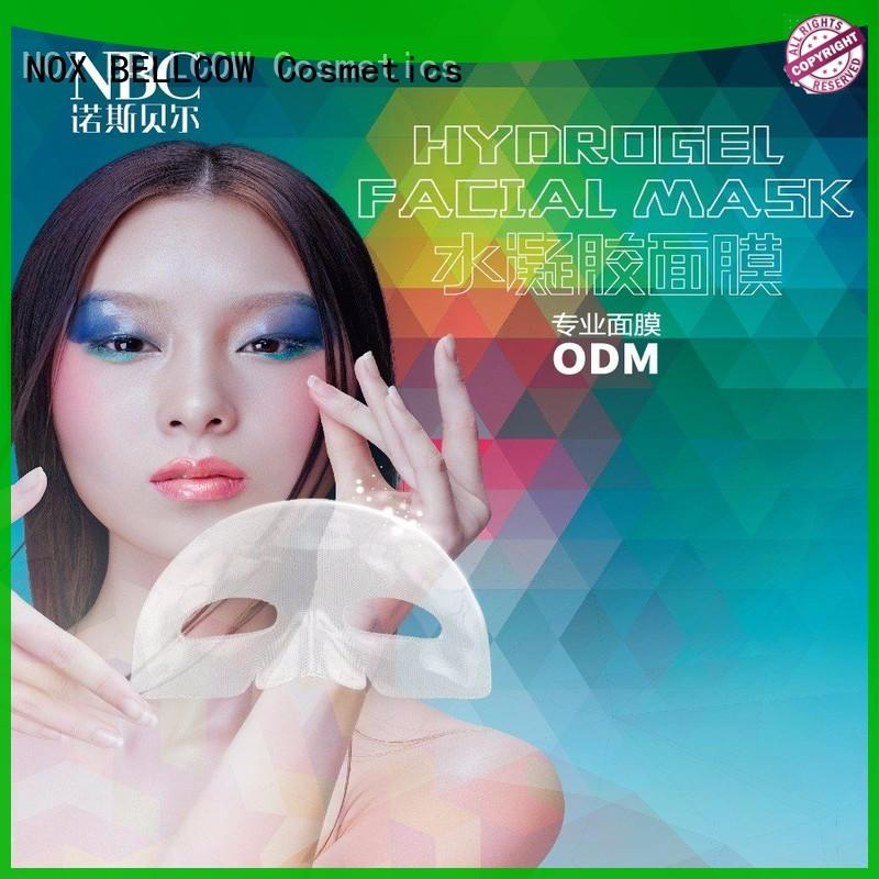 NOX BELLCOW effect facial mask for women supplier for home
