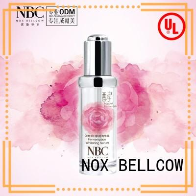 NOX BELLCOW activpepti custom skin care manufacturers manufacturer for home