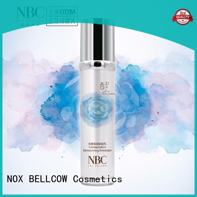 NOX BELLCOW clean facial treatment products manufacturer for beauty salon