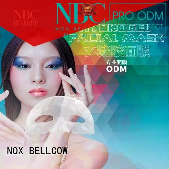 NOX BELLCOW nourishing best face pack crystal for home
