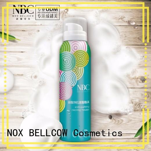 NOX BELLCOW nature protector for travel