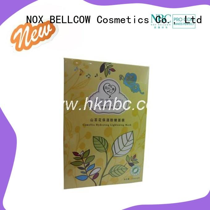 jcar natural face masks wholesale for beauty salon