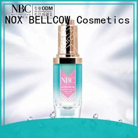 NOX BELLCOW unisex skin care product series for beauty salon
