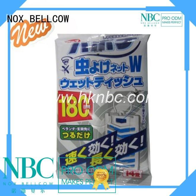 urban skin facial skin care product NOX BELLCOW Brand