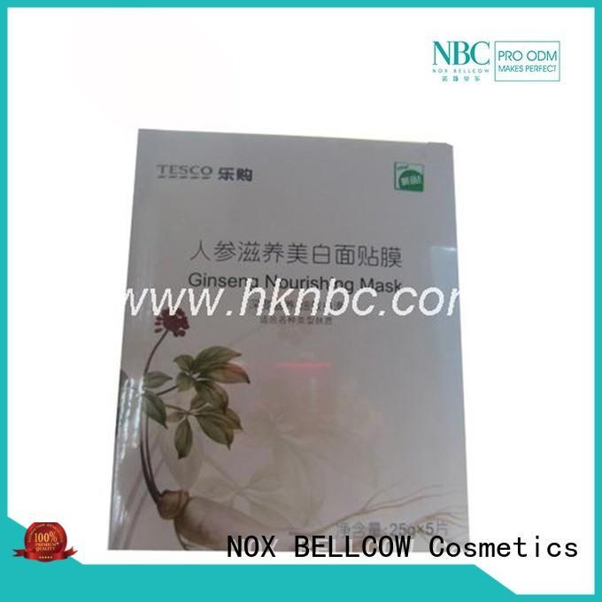 firming good face masks green supplier for women
