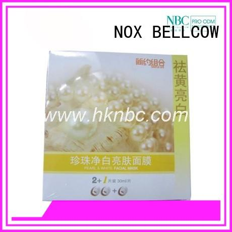 NOX BELLCOW instant good face masks series for women