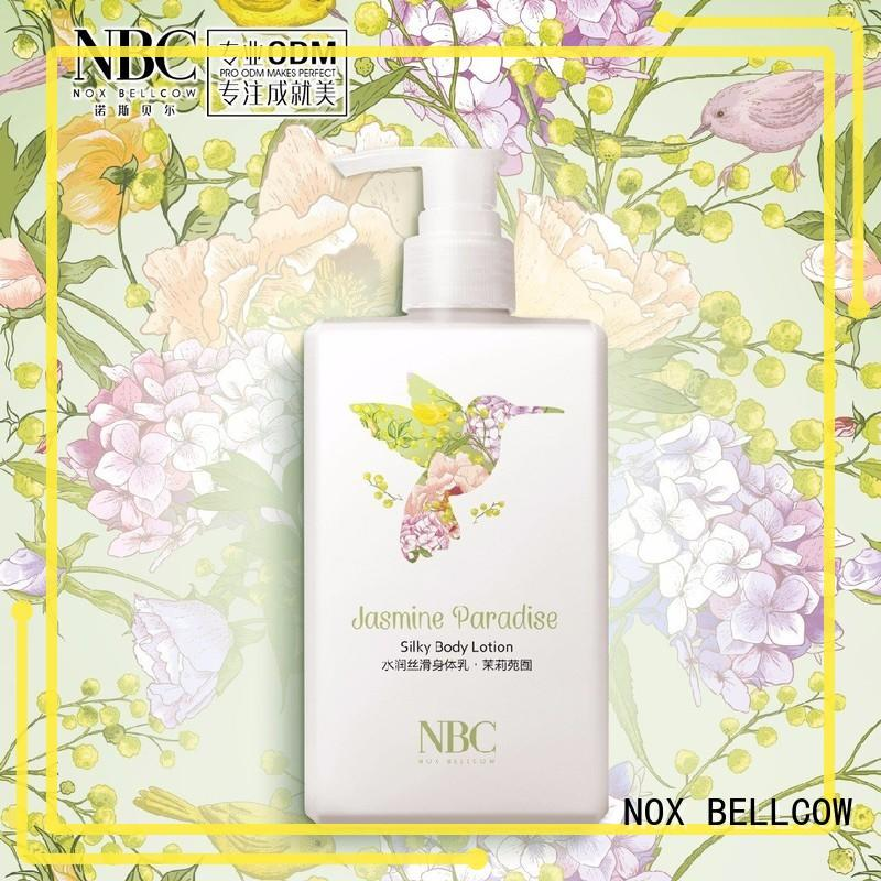 NOX BELLCOW nature professional facial products manufacturer for travel