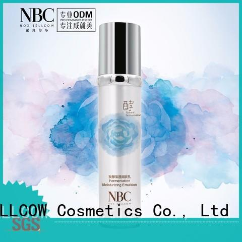 NOX BELLCOW unisex customize skin care plus for man
