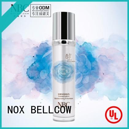 NOX BELLCOW nature facial skin products supplier for beauty salon