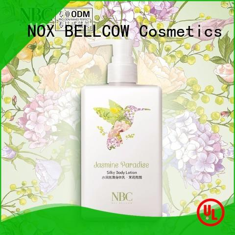 NOX BELLCOW face black skin care products series for man