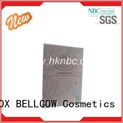 NOX BELLCOW multifunctional facial treatment mask supplier for women