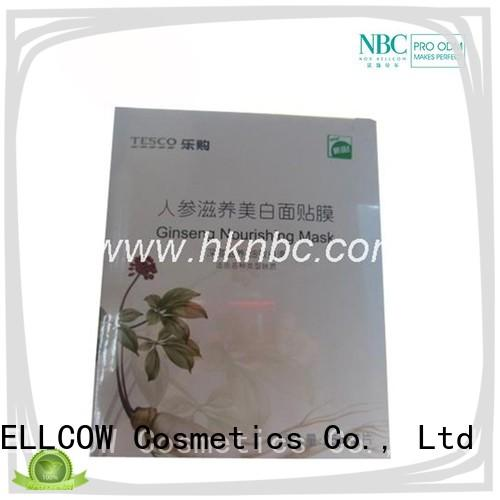 instant facial face mask solid series for women