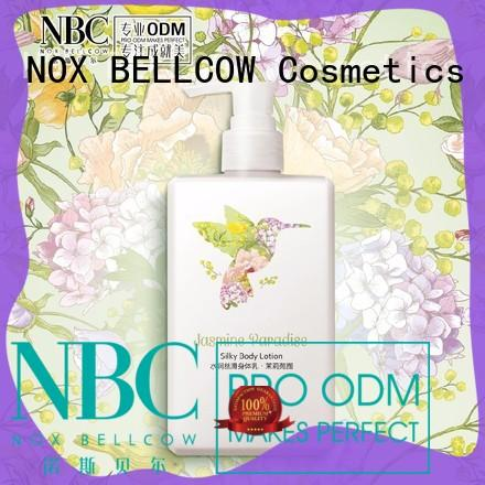 customized skin care products moisture for women NOX BELLCOW