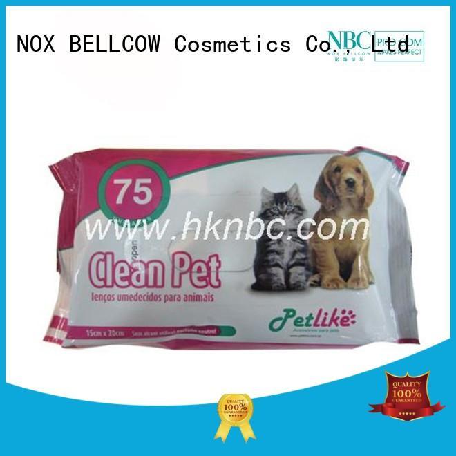 fermentwhite remover moisture skin care product NOX BELLCOW Brand company