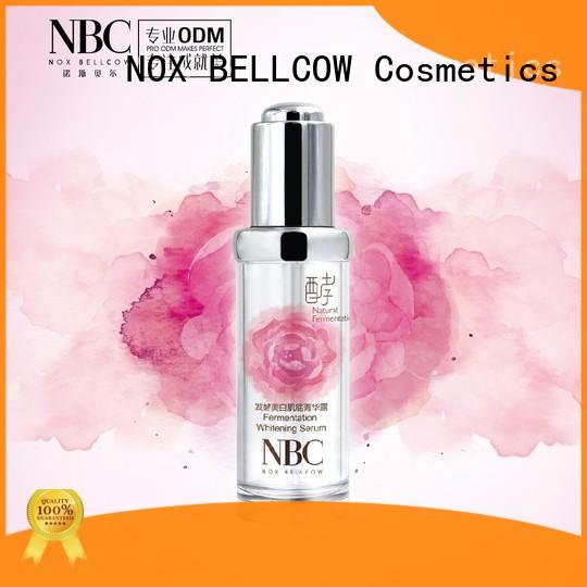 NOX BELLCOW moisture professional skin care products plus for home