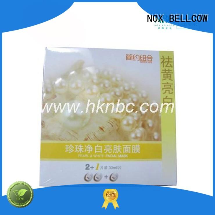 multifunctional facial sheet mask manufacturer manufacturer for travel