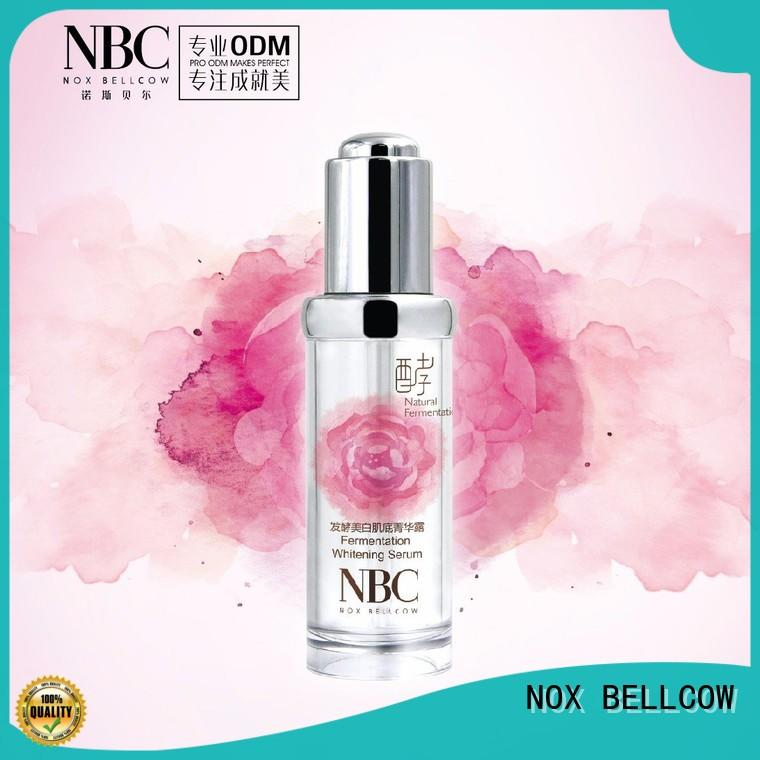NOX BELLCOW unisex custom skin care routine wholesale for man
