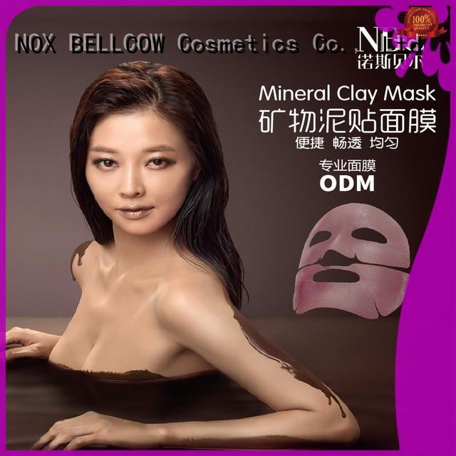 NOX BELLCOW pocket facial treatment mask factory for man