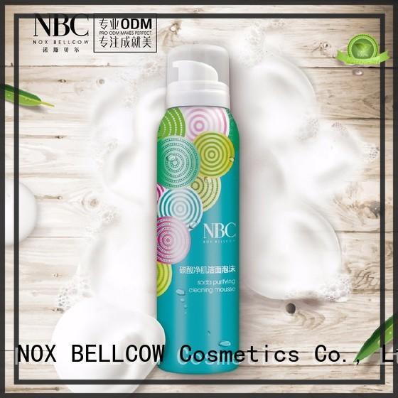 NOX BELLCOW moisturizing black skin care products plus for beauty salon