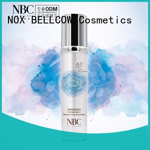 NOX BELLCOW moisturizing skin care manufacturers wholesale for travel